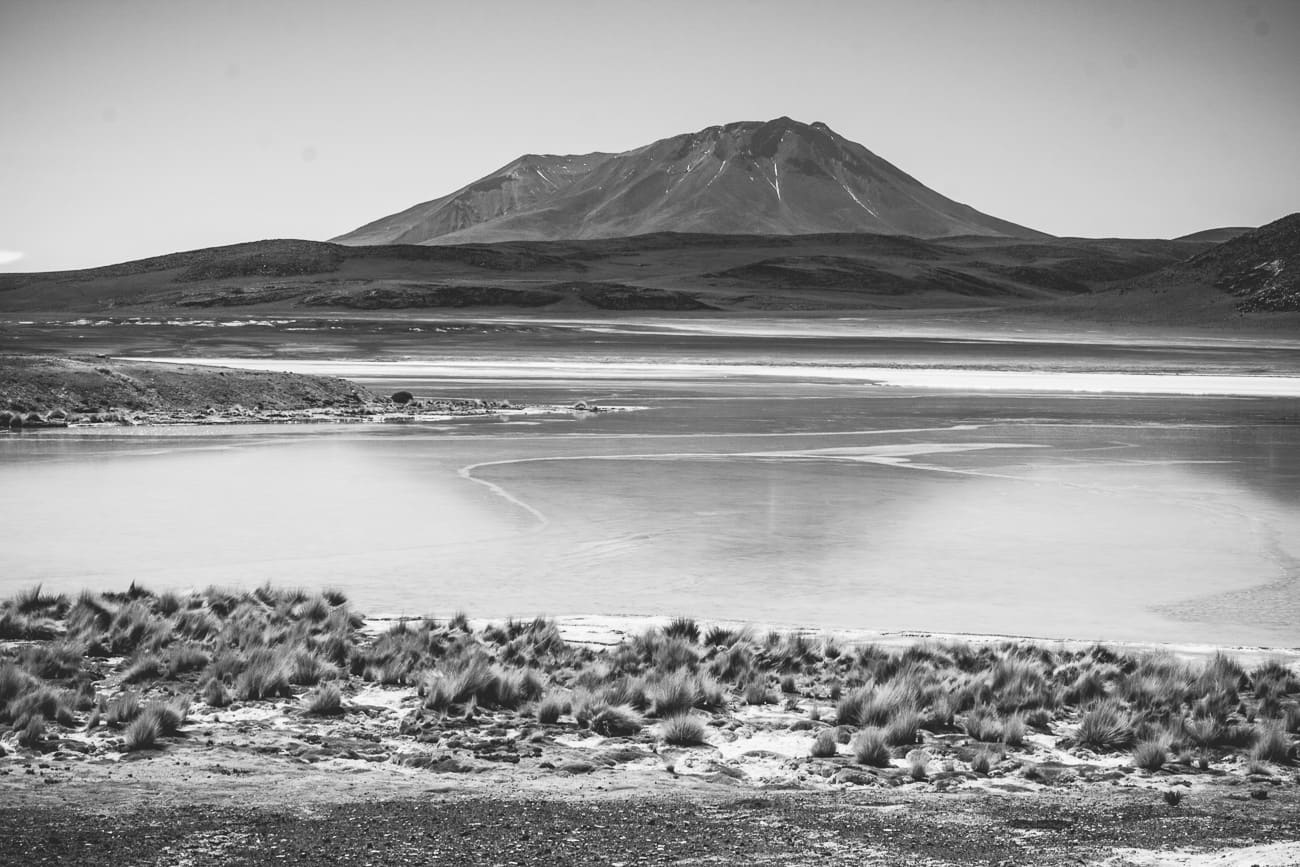 Bolivia in Black & White 12
