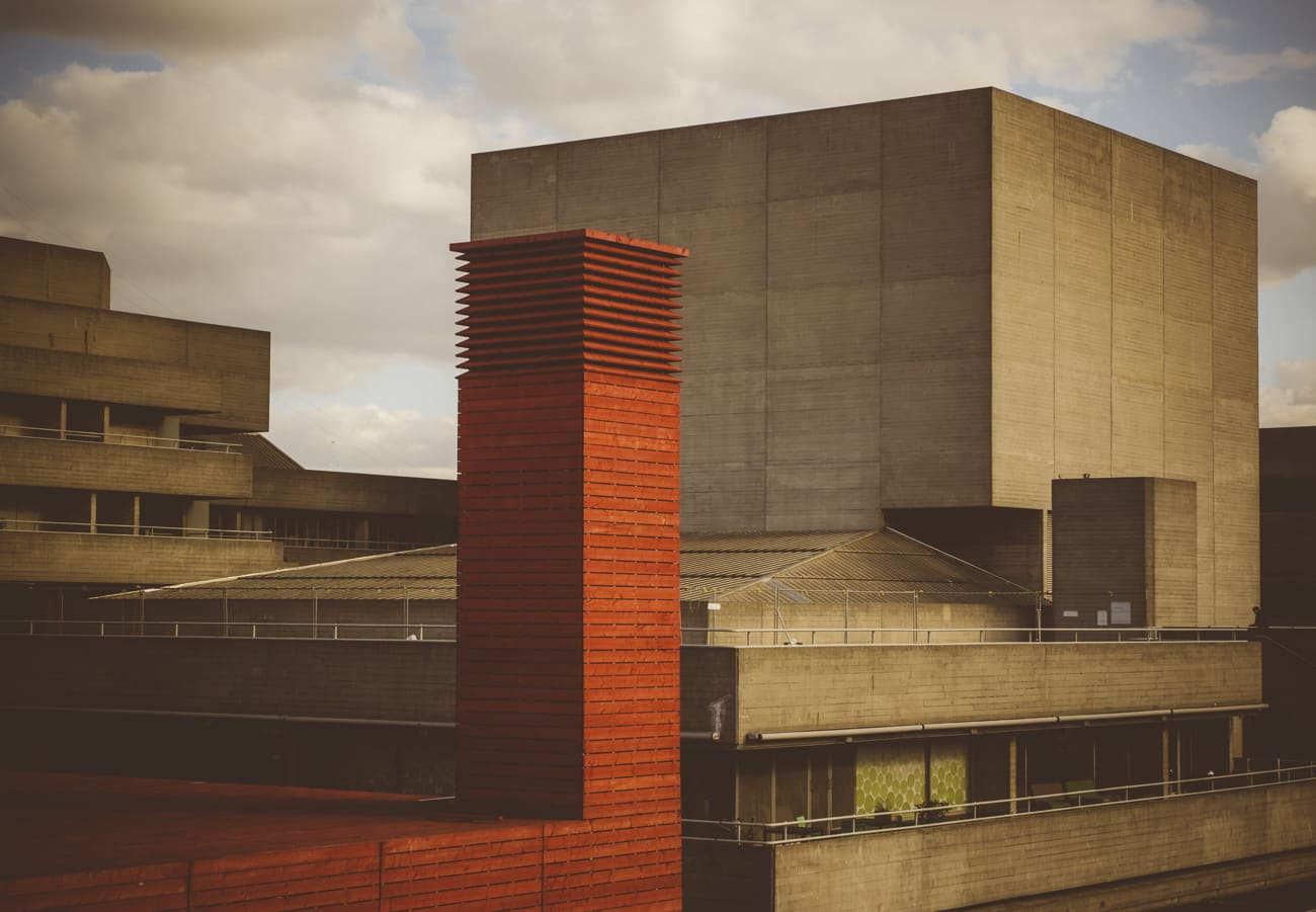 London photography - Southbank Centre